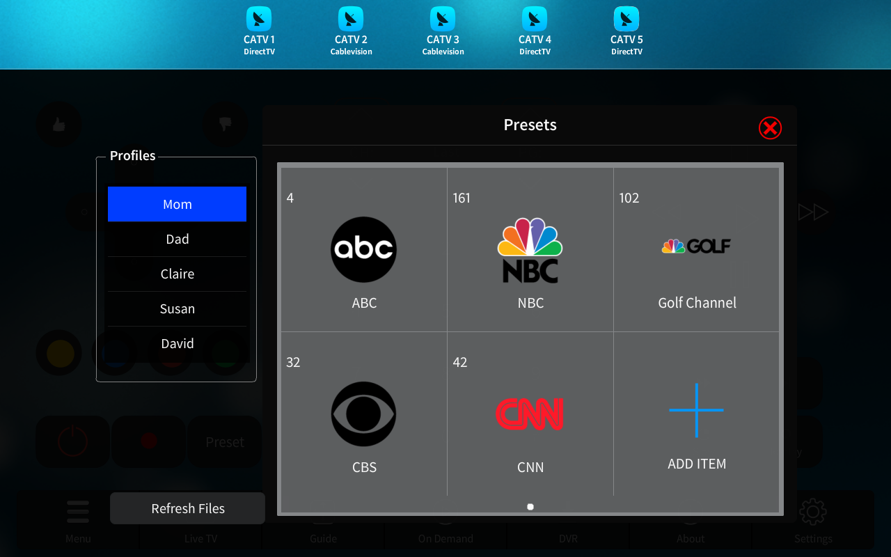 Crestron Tv Presets Crestron Application Market