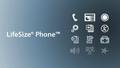 LifeSize Icon 400 600 800 demo