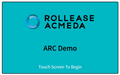 Rollease Acmeda ARC Comm v1.0