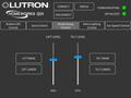 Lutron HomeWorks QSX v1.0