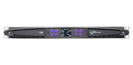 Powersoft T304 4-Channel Power Amplifier with DSP + Dante