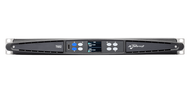 Powersoft T602 2-Channel Power Amplifier with DSP + Dante