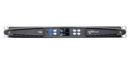 Powersoft T302 2-Channel Ampilifier with DSP + Dante