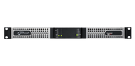 Powersoft Duecanali DC1604 2-Channel Amplifier with Dante + DSP