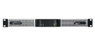 Powersoft Duecanali DC4804 2-Channel Amplifier with Dante + DSP