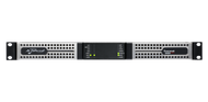 Powersoft Duecanali DC6404 2-Channel Amplifier with Dante + DSP