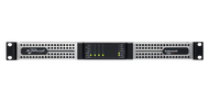 Powersoft Quattrocanali QC1204 4-Channel Power Amplifier with DSP + Dante