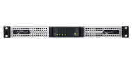 Powersoft Quattrocanali QC2404 4-Channel Power Amplifier with DSP + Dante