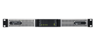 Powersoft Quattrocanali QC4804 4-Channel Power Amplifier with DSP + Dante
