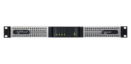Powersoft Quattrocanali QC8804 4-Channel Power Amplifier with DSP + Dante