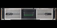 Powersoft Ottocanali 12k4 8-Channel Power Amplifier
