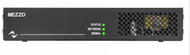 Powersoft Mezzo 604 AD Compact 4-Channel Install Amplifier with Dante and AES67