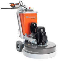 The Husqvarna PG 820 is the largest in the range of surface preparation and finishing machines. The PG 820 is one of the best surface prep machines on the market!