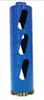 Supreme Dry Core Bit with cooling holes. Core drill bit
