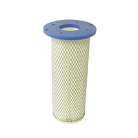Hsuqvarna Ermator Hepa Filter for the S-Line Vacs 200700070A