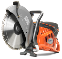 Sturdy, reliable, light and powerful - the K 970 power cutter is ready to perform when you are. The ultimate choice when you need an all-round cutter performing in the toughest conditions, withstanding climate and fuel variations