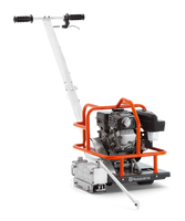 The Husqvarna Soff-Cut 150 saw is designed for residential and light commercial applications. The lightest gas saw in the Soff-Cut range, the 150 is designed for ease of use and convenience