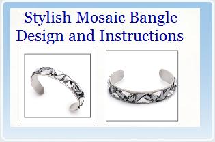 Swarovski Crystal Jewelry Design Instructions