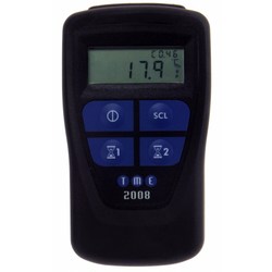 TME MM2008 - Legionella Thermometer W / Integral Water Temp Timer