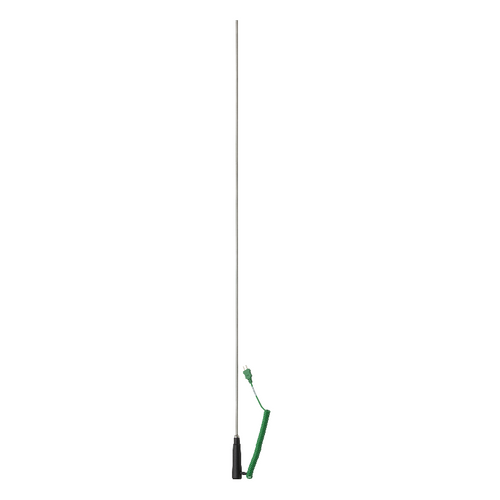 Comark AK25M Semi-Flexible Long Stem Air Probe | Thermometer Point