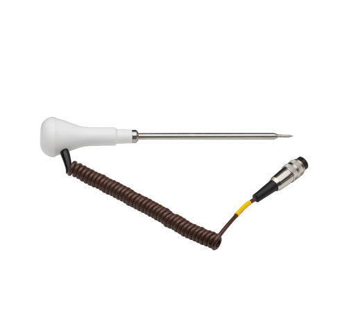 Comark PT28L Heavy Duty Penetration Probe - Type T Thermocouple | Thermometer Point