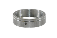 "BEARING SPACER FOR 2"" 5X5 HUBS - ADJUSTABLE - ALUMINUM"
