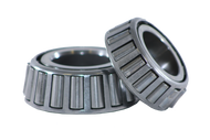 BEARING KIT; CTS FRONT; TIMKEN®; REM ® FINISHED (15120/2796)