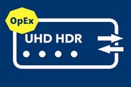 Chroma UHD