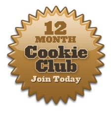 Jackie and Eddie's 12 Month Club