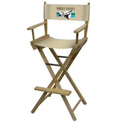 Director's Chair - Full Height