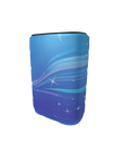 Optional podium graphic for Standroid Case