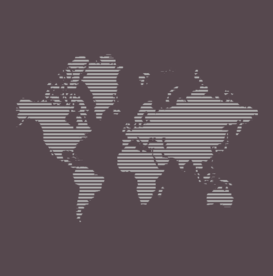 image free vector freebie world map