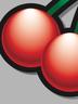 image free vector freebie pair of cherries
