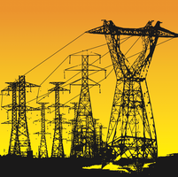 image free vector freebie power lines