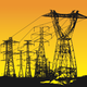 image free vector freebie electrical towers