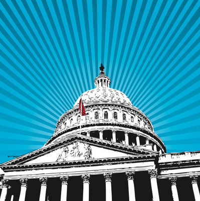 image free vector freebie capitol building