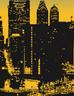 image free vector freebie urban skyline