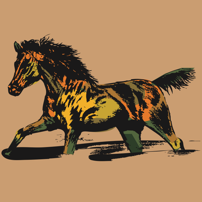 image-free-vector-freebie-stallion-horse
