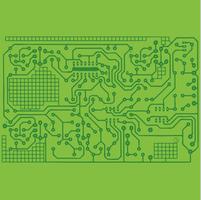 Vector Circuit Board
