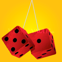 image-hanging-fuzzy-dice-free-vector-pack-vectors-freebie