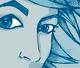 image-buy-vector-girl-face-portrait