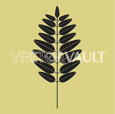 vector leaves