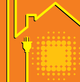 buy vector solar powered home with family outlined with extension chord