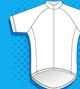 Buy Vector cycling jersey Image free vectors - Vectorvault