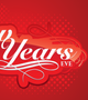 Buy Vector New Years Eve Logo Image free vectors - Vectorvault