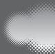 Buy Vector dot gradient cloud Image free vectors - Vectorvault