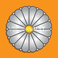 Vector Cookie Flower