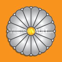 Vector Cookie Flower