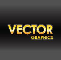 Vector Graphics Logo