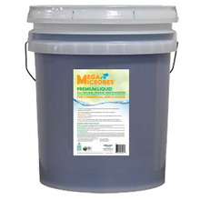 MegaMicrobes® Liquid 5-GALLON PAIL